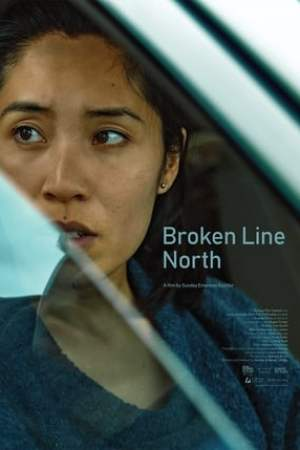 Image Broken Line North