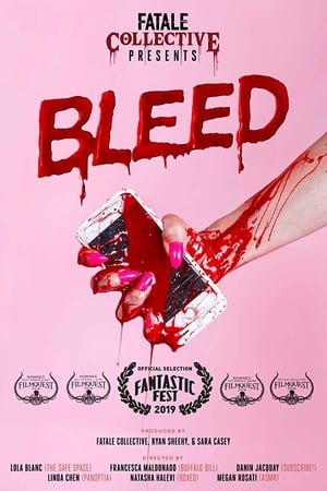 Image Fatale Collective: Bleed