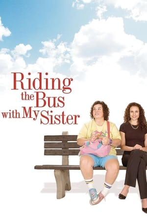 Image Riding the Bus with My Sister