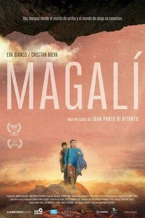 Ver Online Magalí
