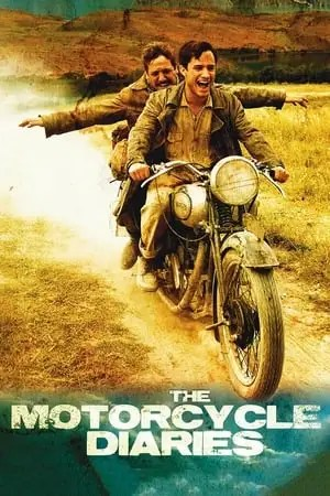 Image The Motorcycle Diaries