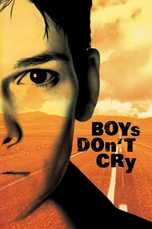 Poster Boys Don't Cry 1999