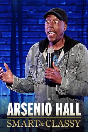 Image Arsenio Hall: Smart and Classy