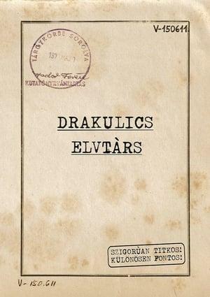 Ver Online Drakulics Elvtárs