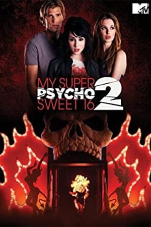 Image My Super Psycho Sweet 16: Part 2