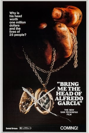 Image Bring Me the Head of Alfredo Garcia