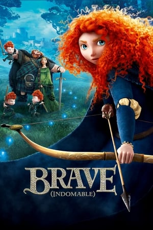 Image Brave (Indomable)