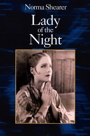 Image Lady of the Night