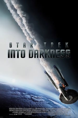 Image Into Darkness - Star Trek