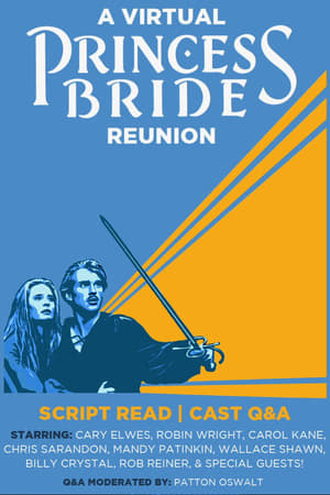 Image A Virtual Princess Bride Reunion