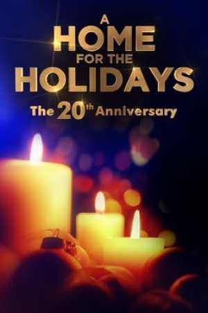 Image A Home for the Holidays: The 20th Anniversary