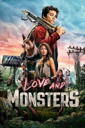 Image Love and Monsters
