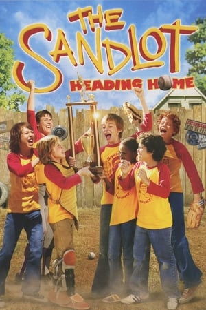 Image The Sandlot: Heading Home