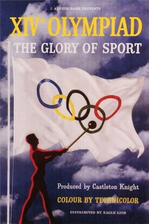 Image XIVth Olympiad: The Glory of Sport