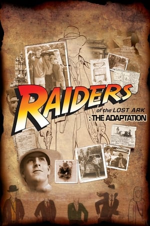 Image Raiders of the Lost Ark: The Adaptation
