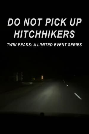 Image Do Not Pick Up Hitchhikers