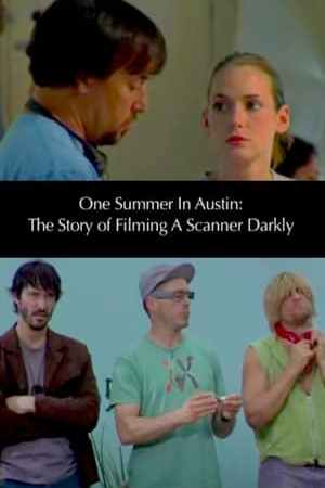 Image One Summer in Austin: The Story of Filming 'A Scanner Darkly'