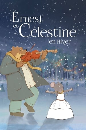 Image Ernest & Celestine: The Blizzard