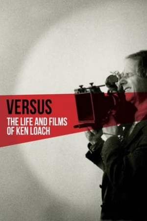 Poster Versus: The Life and Films of Ken Loach 2016