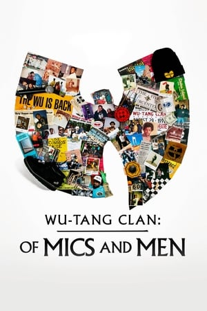 Image Wu-Tang Clan: Of Mics and Men