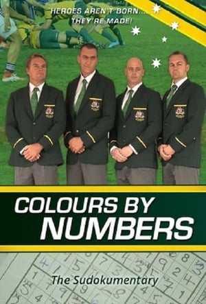 Colours By Numbers - the Sudokumentary
