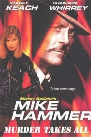 Image Mike Hammer: Murder Takes All