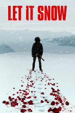 Poster Let It Snow 2020