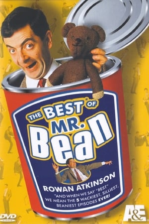 Image The Best of Mr. Bean