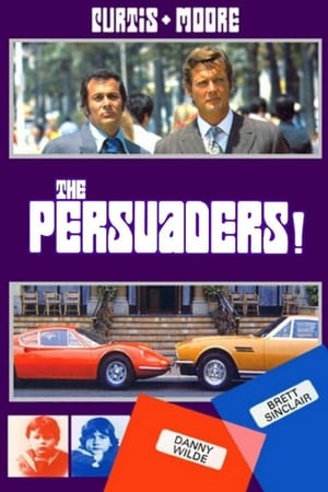 Image The Persuaders!