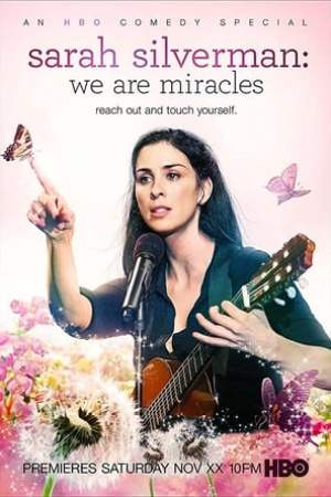 Image Sarah Silverman: We Are Miracles