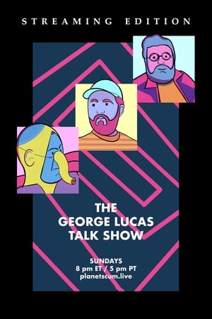 Image The George Lucas Talk Show