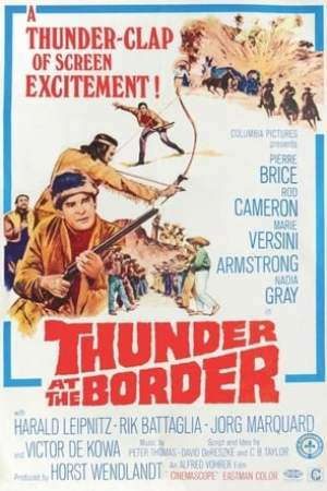 Image Thunder at the Border