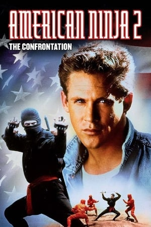 Image American Ninja 2: The Confrontation