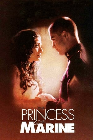 Image The Princess & the Marine