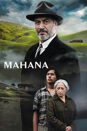 Le patriarche - Une saga maorie