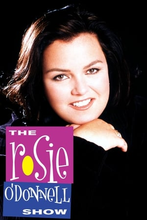 Image The Rosie O'Donnell Show