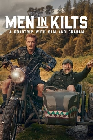 Image Men in Kilts: A Roadtrip with Sam and Graham