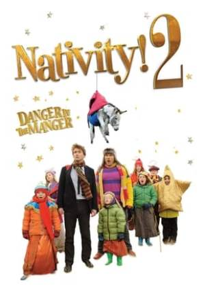 Image Nativity 2: Danger in the Manger!