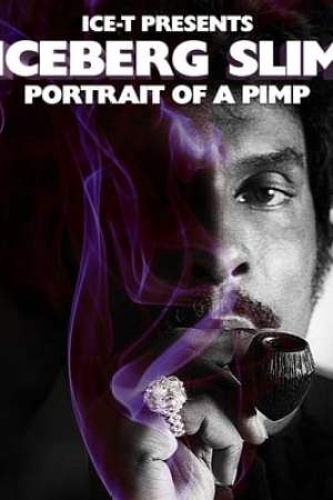 Image Iceberg Slim: Portrait of a Pimp