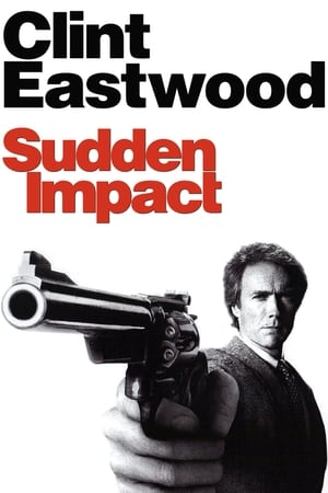 Poster Sudden Impact 1983
