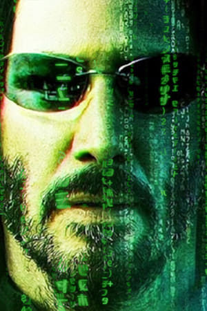 Poster The Matrix 4 2021