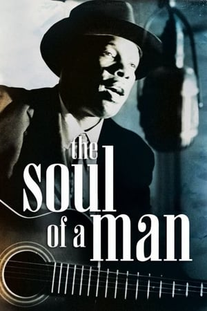 Image The Soul of a Man