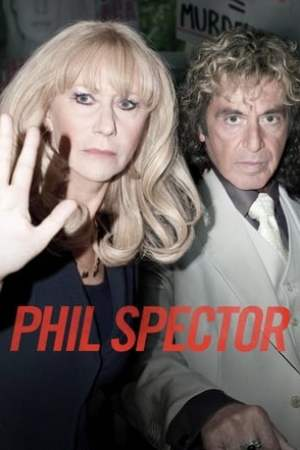 Image Phil Spector