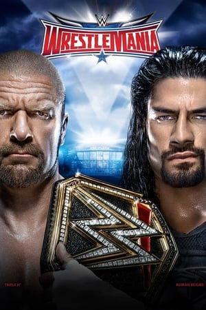 Image WWE WrestleMania 32
