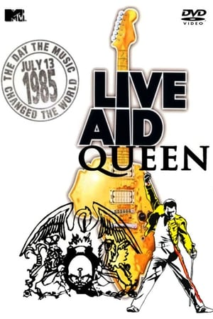 Image Queen: Live Aid