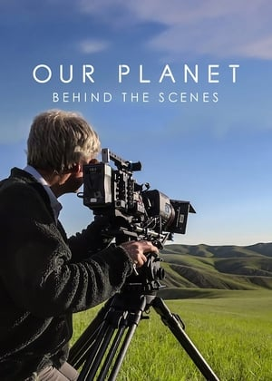 Image Our Planet: Behind The Scenes