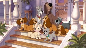 images Lady and the Tramp II: Scamp's Adventure