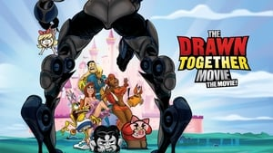 images The Drawn Together Movie: The Movie!