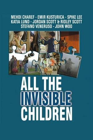 Image All the Invisible Children