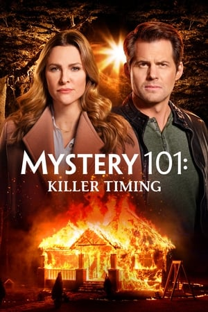 Image Mystery 101: Killer Timing